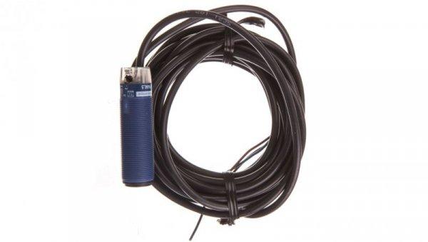 Czujnik fotoelektryczny Sn=0,6m 1Z PNP 12-24V DC odbiciowy kabel 5m XUB5APANL5