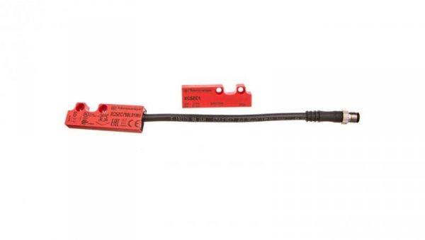 Wyłącznik krańcowy bezpieczeństwa 2RM8 XCSDMC790L01M8