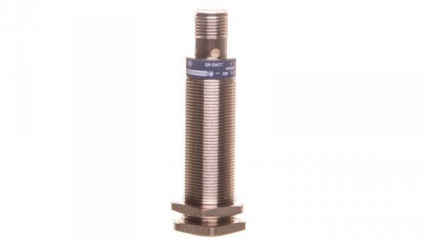 Czujnik indukcyjny M18 5mm 12-48V DC PNP 1Z M12 4-piny XS518BLPAM12