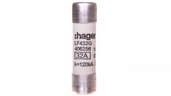 Bezpiecznik cylindryczny BiWtz 14x51 gG 32A LF432G /10szt./