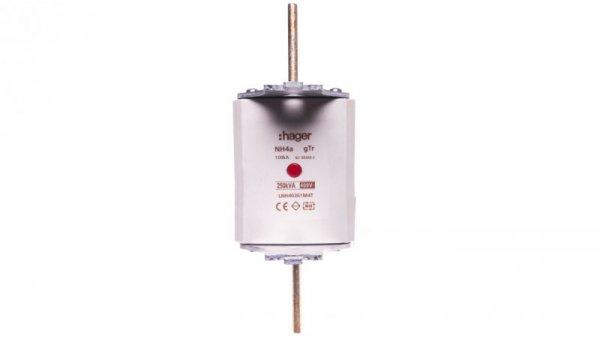Wkładka bezpiecznikowa NH4 gTr 400V 361A LNH40361M4T