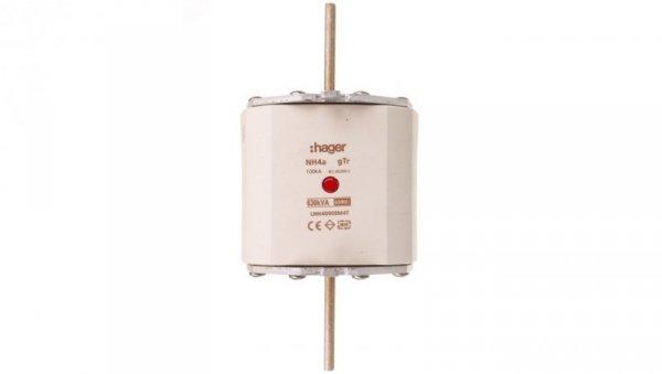 Wkładka bezpiecznikowa NH4 gTr 400V 909A LNH40909M4T