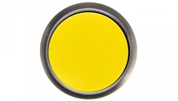 Napęd przycisku 22mm żółty z samopowrotem plastikowy IP69k Sirius ACT 3SU1030-0AB30-0AA0