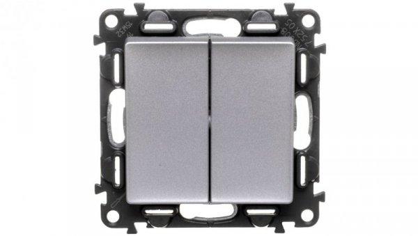 VALENA LIFE Łącznik świecznikowy aluminium 752305
