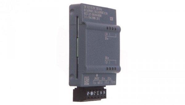Moduł sygnałowy 2we 2 wy SIMATIC S7-1200 SB 1223 6ES7223-3BD30-0XB0