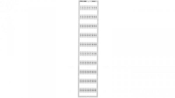 Oznaczniki WMB 2x 1-50 793-3566 /5szt./