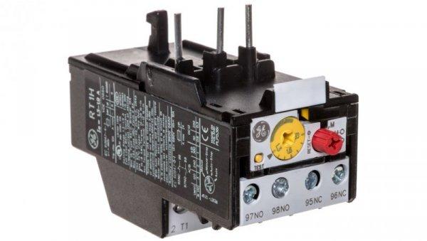 Przekaźnik termiczny 1,3-1,9A /klasa 10/ RT1H 113705