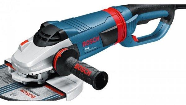 Szlifierka kątowa 2400W 230mm GWS 24-230 LVI 2400W 0601893F00