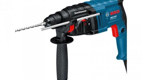 Młotowiertarka SDS+ 650W 1,7J GBH 2-20 D 061125A400