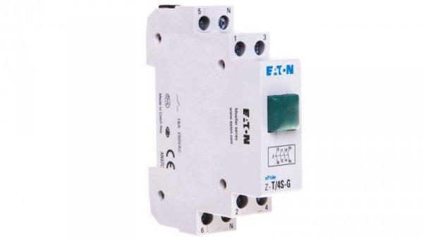 Przycisk modułowy 16A 4Z Z-T/4S-G 248328