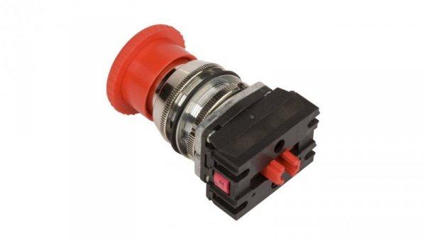 Przycisk bezpieczeństwa 30mm 2R IP56 przez obrót W0-NEF30-DRP 2Y C