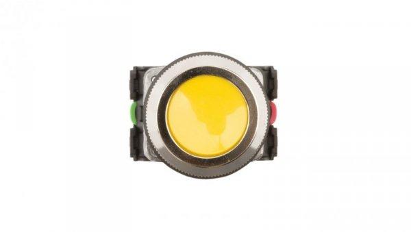 Przycisk sterowniczy 30mm żółty z samopowrotem 1Z 1R W0-NEF30-K XY G