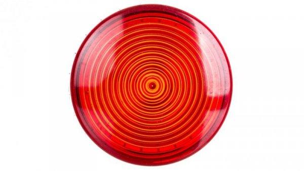 Lampka sygnalizacyjna 22mm czerwona 230V AC LED ST22-LC-230-LEDAC