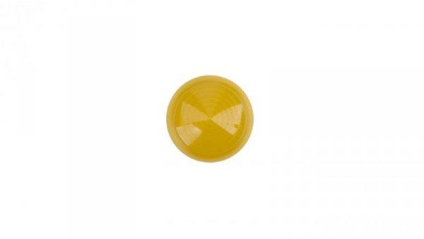 Główka lampki sygnalizacyjnej 22mm żółta M22-LH-Y 216781
