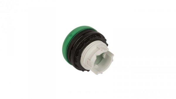 Główka lampki sygnalizacyjnej 22mm zielona M22-LH-G 216780