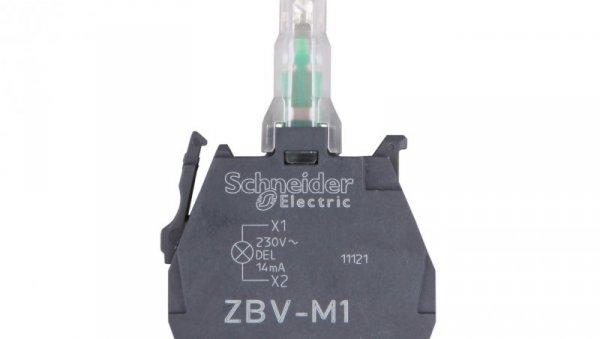 Zestaw świetlny z diodą LED biały 230-240V AC ZBVM1