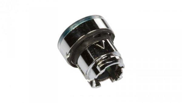 Napęd przycisku zielony z podświetleniem z samopowrotem ZB4BW333