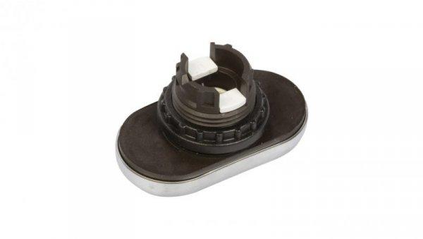 Napęd przycisku podwójny zielony/czerwony /START-STOP/ z podświetleniem z samopowrotem M22-DDL-GR-GB1/GB0 216702