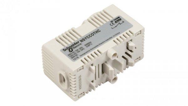 Termostat 1R 10A 250V NSYCCOTHC