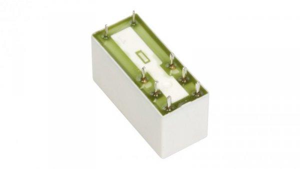 Przekaźnik miniaturowy 2P 8A 24V AC PCB AgNi RM84-2012-35-5024 604615