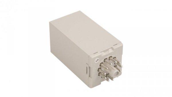 Przekaźnik czasowy 2P 5A 0,1-1,2sek 220-230V AC/DC opóźnione załączenie RTx-132 220/230 1,2SEK 2002668