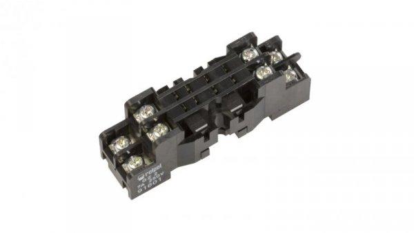 Gniazdo wtykowe przekaźnika R2M GZ2 2000553