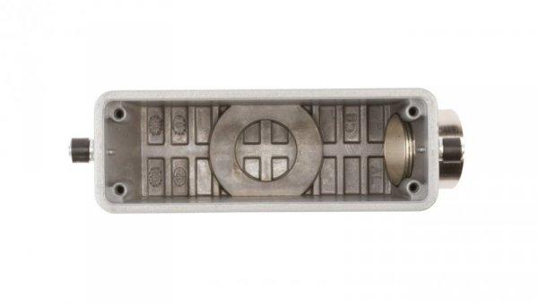 Obudowa wtyczki kątowa PG21 IP65 EPIC H-B 24 TS-RO 21 10113900