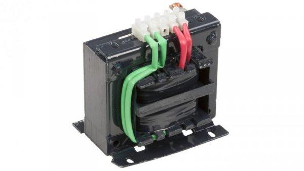 Transformator 1-fazowy TMM 250VA 400/230V 16252-9980