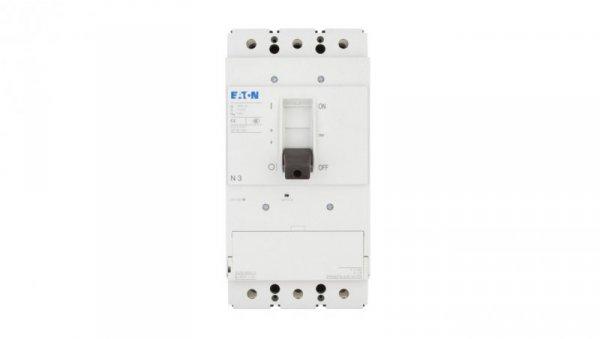 Rozłącznik mocy 3P 400A N3-400 266019