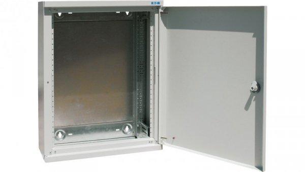 Rozdzielnica modułowa 9x24 natynkowa IP30 BP-O-600/15 (pusta) Profi+ 100967