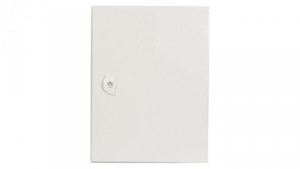 Obudowa metalowa ARGENTA 400x300x200 z płytą IP66 49032