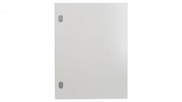 Obudowa CS 800x600x250mm IP66 z płytą montażową CS-86/250 111707