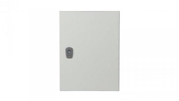 Obudowa CS 400x300x150mm IP66 z płytą montażową CS-43/150 111681
