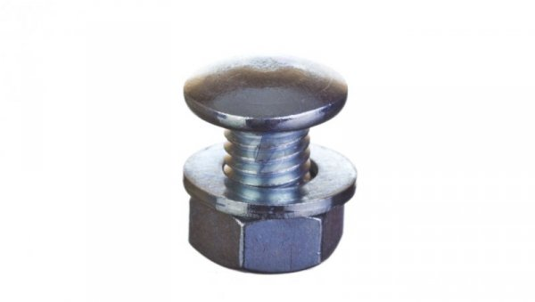 Śruba z łbem grzybkowym SGN M8X14 650142 /100szt./