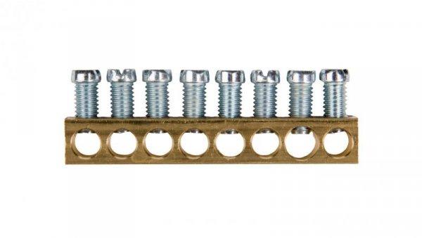Zacisk 7x16mm2, 1x25mm2 KL-7 219724