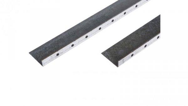 Profil do montażu osłon czołowych BPZ-FPS/17 106431