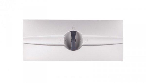 Adapter przyłączeniowy 3-biegunowy z osłoną przednią 35-120mm2 BBA-TP3/120 107184