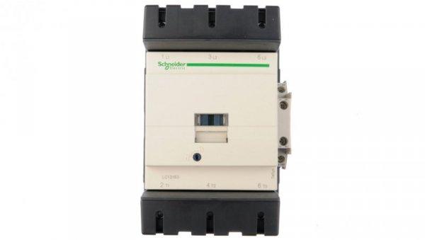 Stycznik mocy 150A 3P 230V AC 1Z 1R LC1D150P7