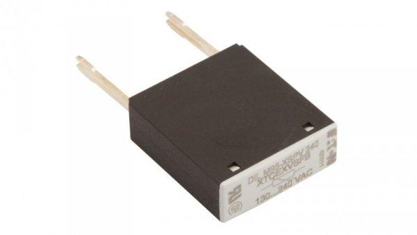 Układ ochronny warystor 130-240V AC DILM95-XSPV24 281218
