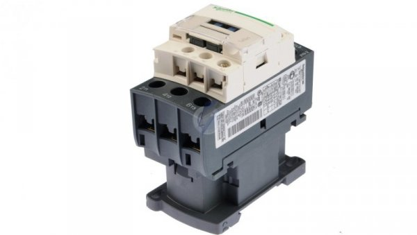 Stycznik mocy 32A 3P 230V AC 1Z 1R LC1D32P7