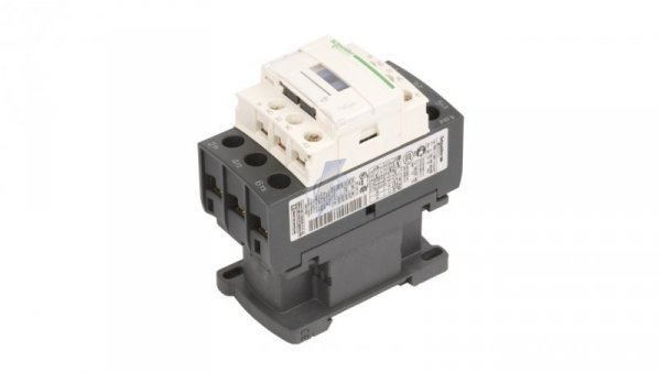 Stycznik mocy 32A 3P 110V AC 1Z 1R LC1D32F7