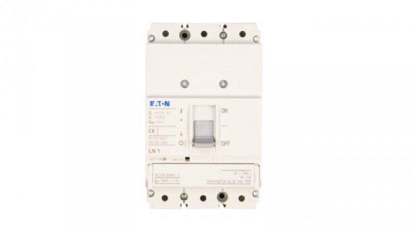 Rozłącznik mocy 3P 160A LN1-160-I 111997