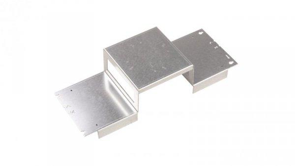 Płyta montażowa 300x600mm stal pion BPZ-NZM1-600-MV 286762