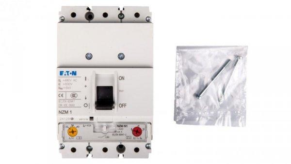 Wyłącznik mocy 3P 40A 50kA NZMN1-A40 259081