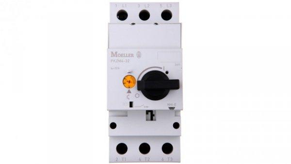 Wyłącznik silnikowy 3P 15kW 25-32A PKZM4-32 222353