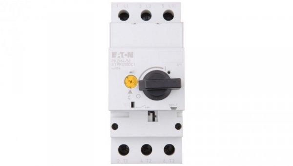 Wyłącznik silnikowy 3P 25kW 40-50A PKZM4-50 222355