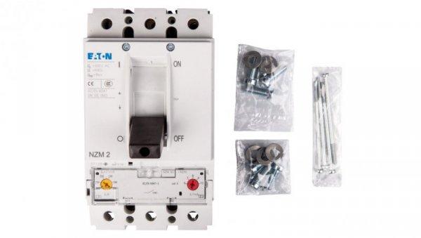 Wyłącznik mocy 3P 250A 25kA NZMB2-A250 259090