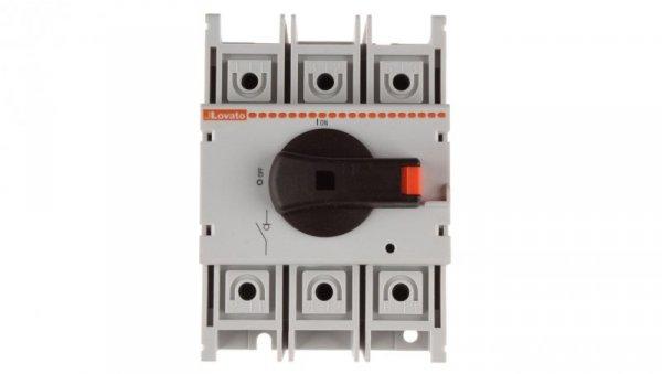 Rozłącznik izolacyjny 3P 63A GA063A