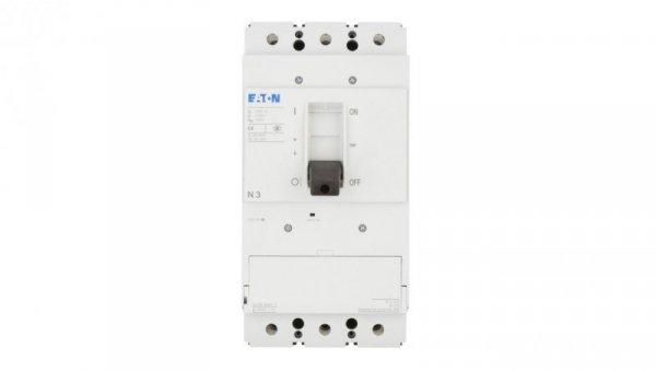 Rozłącznik mocy 3P 630A N3-630 266020