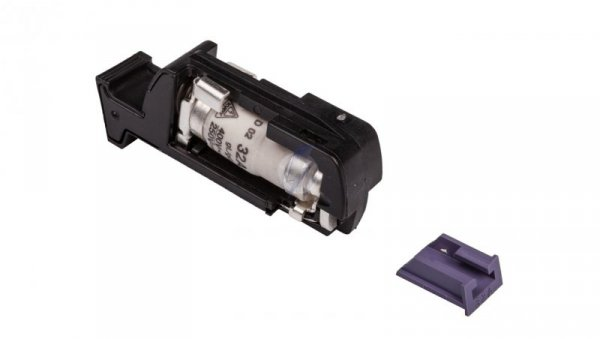 Wtyk bezpiecznikowy D02/gG/32A/400V Z-SLS/B-32A z sygnalizacją 289973 (3szt.)